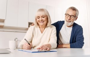 Social Security, retirement, income
