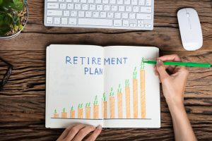 retirement, financial planning, future